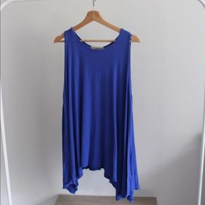 Lizard Thicket Boutique Tunic